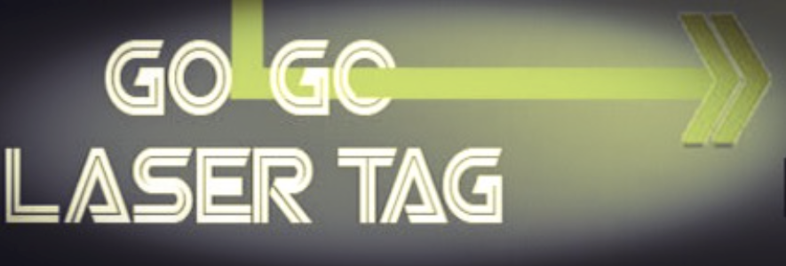 Go Go Laser Tag!
